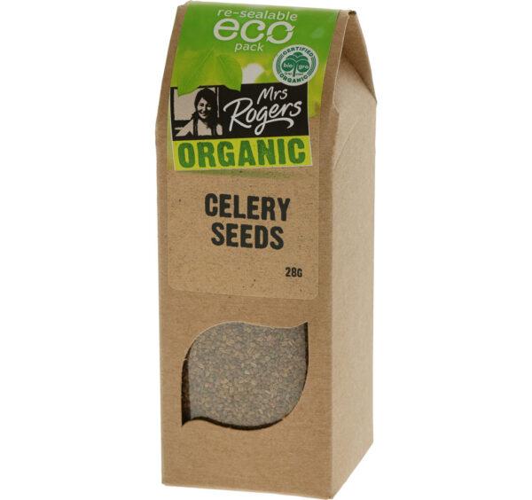 Organic Celery Seeds