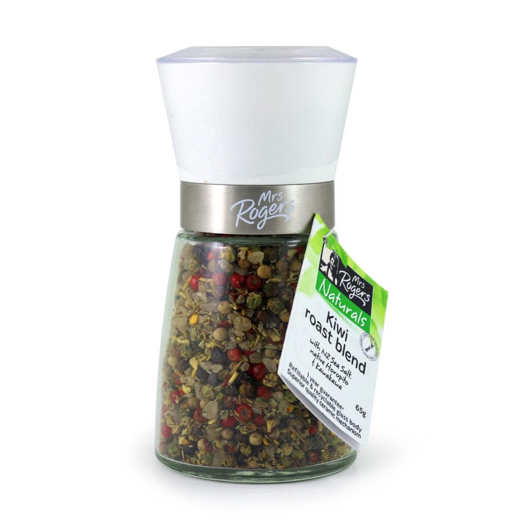 Kiwi Roast Blend - Medium Reusable Grinder