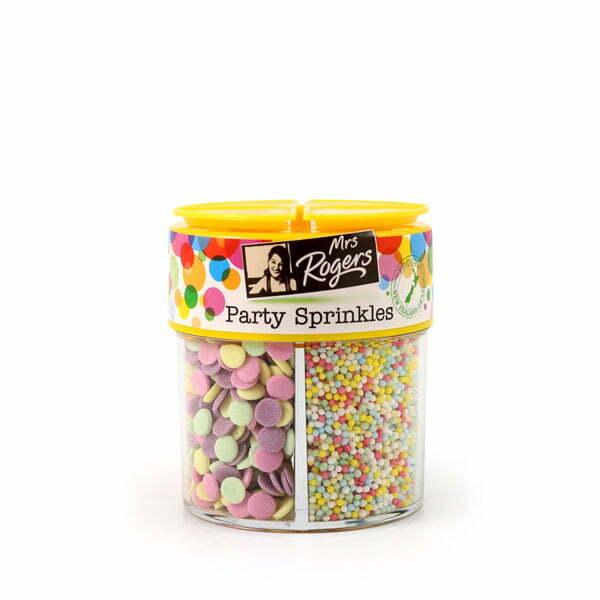 Natural Sprinkles Premium - Party