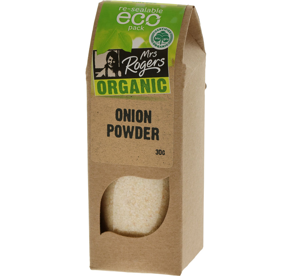 Organic Onion Powder Fine